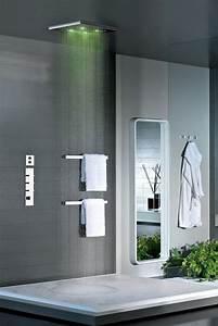 Douche À L Italienne Moderne : douche italienne tout ce que vous devez savoir clem atc ~ Voncanada.com Idées de Décoration