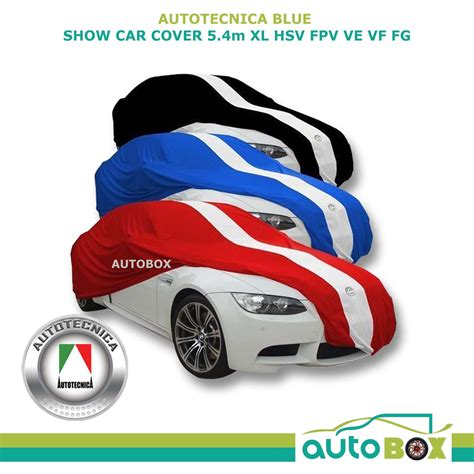 show car cover indoor dust hsv fpv ve vf fg fits
