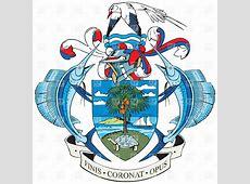 Coat of arms of Seychelles Vector Image – Vector Artwork