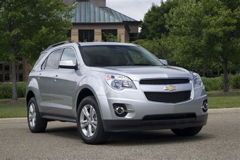 2011 Chevy Equinox, Gmc Terrain, Cadillac Srx Recalled For