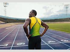 Usain Bolt Jamaique JO 2016 Rio 3