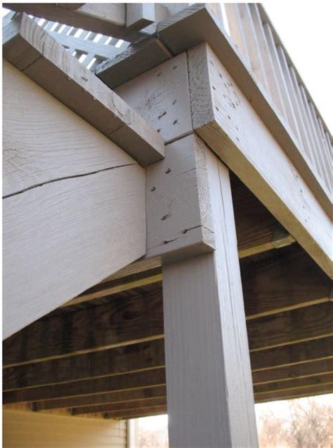 deck safety month check  deck fine