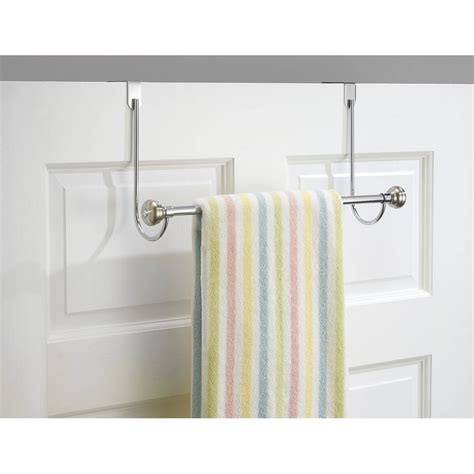 Bathroom Door Towel Racks  My Web Value