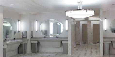 compliant restroom