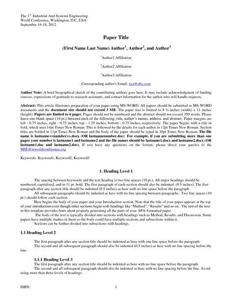 format of an apa paper apa format essay sample nardellidesign com