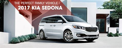 Crown Kia by 2017 Sedona For Sale Crown Kia In St Petersburg