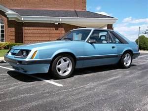 1985 Mustang GT 5.0