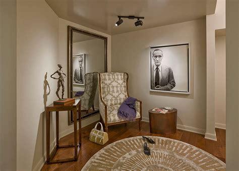 coin lecture chambre bel appartement de luxe avec vue imprenable sur le paysage