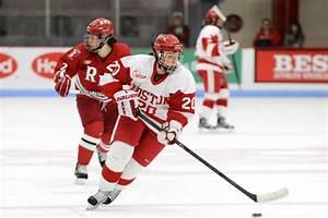 Women's Hockey Terriers Head to Frozen Four | BU Today ...