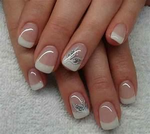Ongles Pinterest : des beaux ongles 2 ongles d cors pinterest beaux ongles ongles et manucure ~ Melissatoandfro.com Idées de Décoration