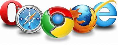 Browser Browsers Usage