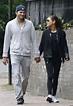 Mila Kunis, Ashton Kutcher Photos: Couple Holds Hands In ...