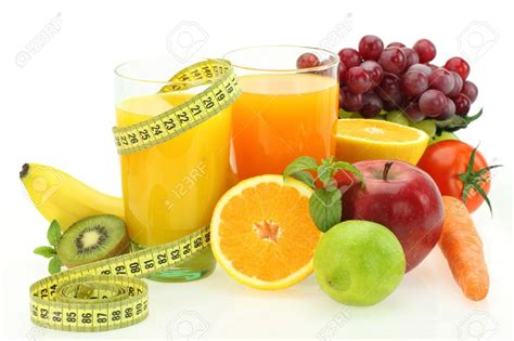 diet juice plan weight loss juicing health commit actually advantages