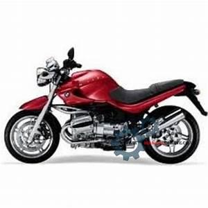 Repair Manual Bmw R1100 R1100gs R1100r R 1100 Gs R Service