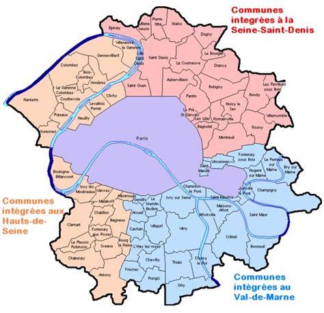 Carte Departement Parisien by 2020 Des D 233 Partements En Moins 92 93 94 75 Le Kac