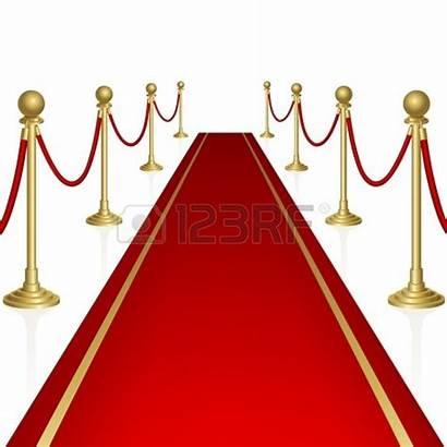 Carpet Clipart Background Awards Clip Oscar Clipping