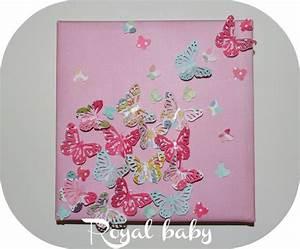tableau papillon a faire soi meme pinterest papillons With chambre bébé design avec livraison fleur jour meme