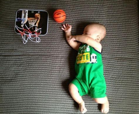 fotos creativas  tomar  tu bebe baby