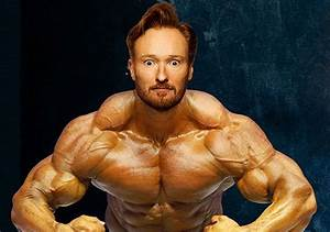 Celebrities On Steroids