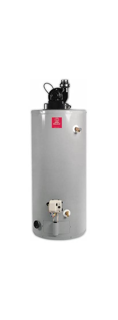 Vent Power State Water Parts Heaters Gas