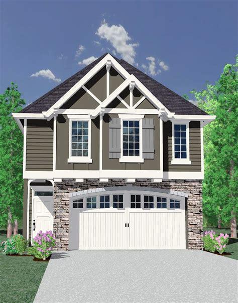 kennedy   home craftsman house plans garage