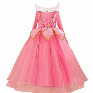 geniales fille costume deguisement de princesse robe With robe deguisement fille