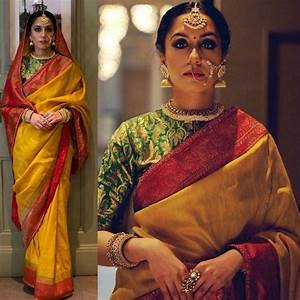 Banarasi Saree Latest Design How Do L Reuse My 39 S Old Banarasi Saree 39 S Quora