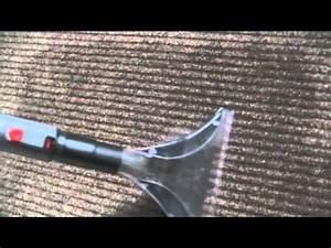 Teppich Komplett Reinigen : teppich reinigung mit einem dampfsauger youtube ~ Yasmunasinghe.com Haus und Dekorationen