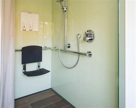 behindertengerechte dusche dusche behindertengerechtes