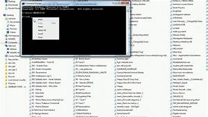 How To Get A List Of All The File Names Of A Folder In
