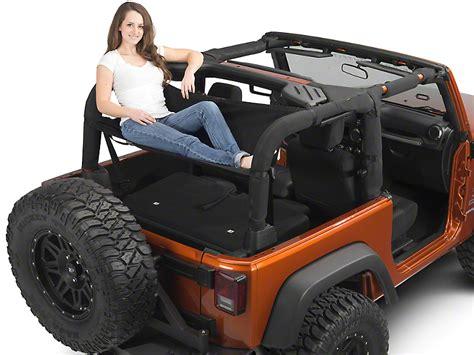 jammock black jeep wrangler hammock