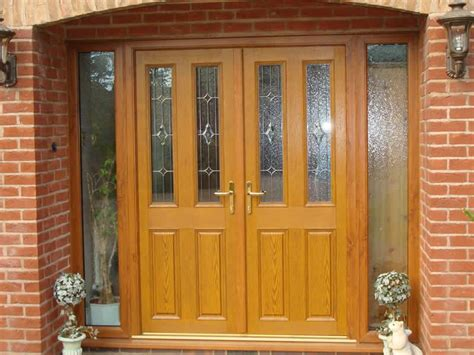 beautiful ideas  double front door  sidelights