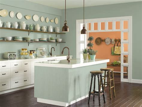 and green kitchen 10 paint colors that will never go out of style 6258