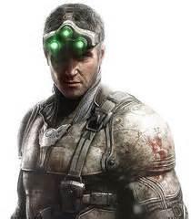 Sam Fisher Voic... Splinter Cell Blacklist Quotes