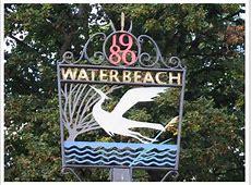 Waterbeach Community Association