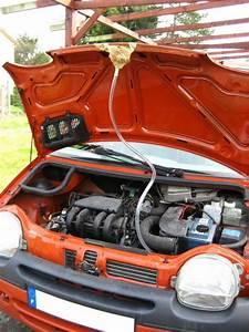 Vidange Twingo 2 : photo reportage vidange de boite twingo twingo renault forum marques ~ Gottalentnigeria.com Avis de Voitures