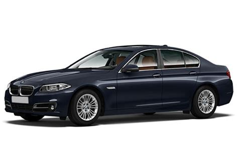 Bmw 5 Series Price In India, Review, Pics, Specs & Mileage