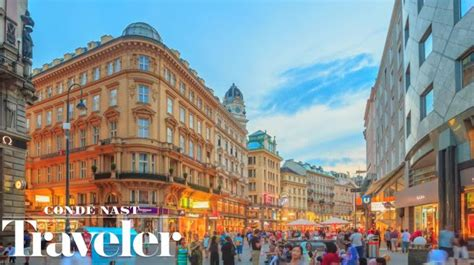 The 15 Best Cities In The World  Condé Nast Traveler