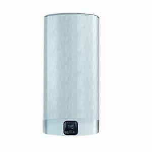 Chauffe Eau Velis : chauffe eau lectrique au design ultra plat velis evo ~ Premium-room.com Idées de Décoration