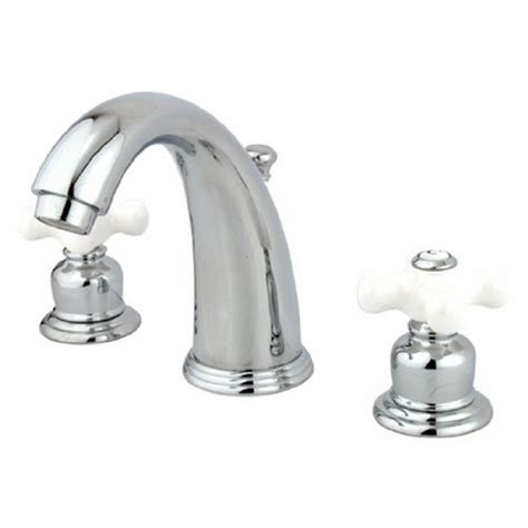 Cheap Widespread Bathroom Faucets 3 G1big Top Cheap Kingston Brass Kb981px