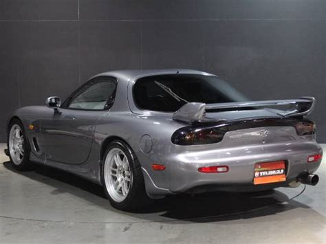 featured 2002 mazda rx 7 spirit r type a at j spec imports