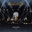 Average White Band - Face To Face Live (1999, CD) | Discogs