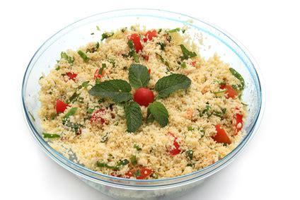 recette cuisine été recette du taboulé libanais pratique fr