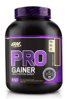 Amazon.com: Optimum Nutrition Pro Complex Gainer, Double