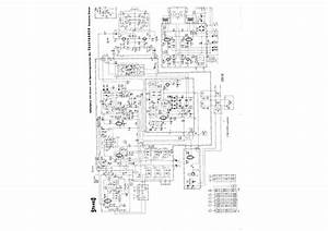 Service Manual For Telefunken Concerto Steuergerat 2500