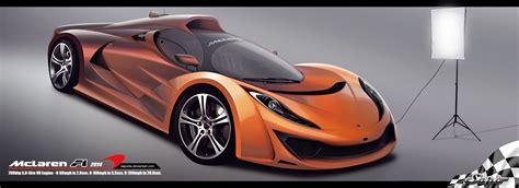 Mclaren F1 Successor by Mclaren F1 Successor By Saporita On Deviantart