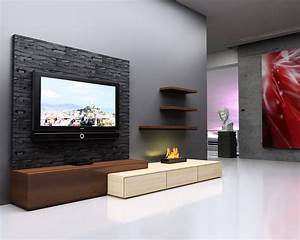 Lcd Tv Wall Panel Design 1000+ Ideas About Lcd Wall Design ...