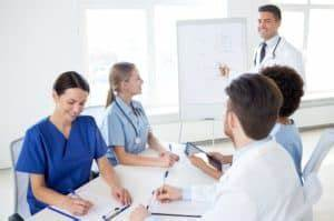 5 Kinds of Nurse Preceptors You Will Encounter - Nurseslabs