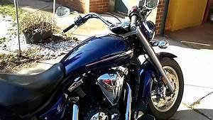 Yamaha 2007 Vstar 1300 Vance  U0026 Hines Big Shots