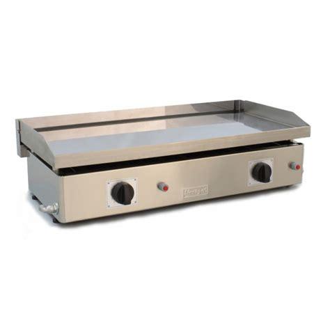 cuisine à la plancha gaz plancha professionnelle simogas cp90 vente discount de